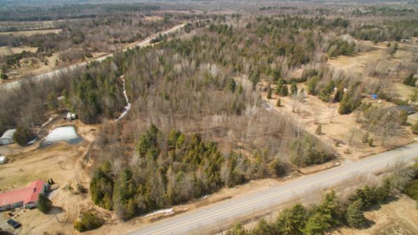 Real Estate Listing COUNTY 44 ROAD Spencerville K0E1X0