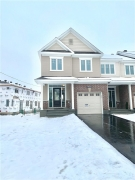 Real Estate Listing   2522 WATERLILLY WAY Ottawa
