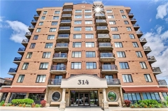 Real Estate Listing   314 CENTRAL PARK DRIVE UNIT#1008 Ottawa