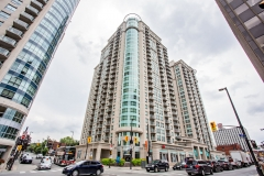 Real Estate Listing 2004  234 Rideau St # 2004 Ottawa