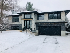 Real Estate Listing  821 Hare Avenue Ottawa