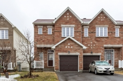 Real Estate Listing  255 Waymark Ottawa