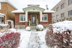 Real Estate Listing  111 Ross Avenue Ottawa