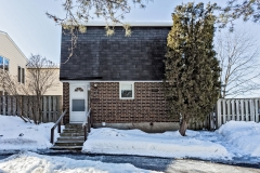 Real Estate Listing 243 Salter Crescent Kanata